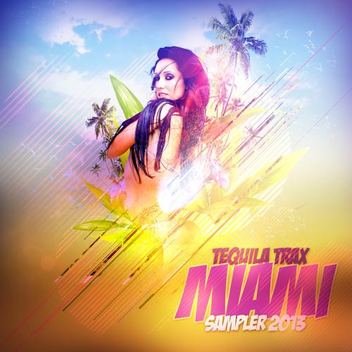 My Real Love (Original Mix) - Tequila Trax Summer Sampler 2013