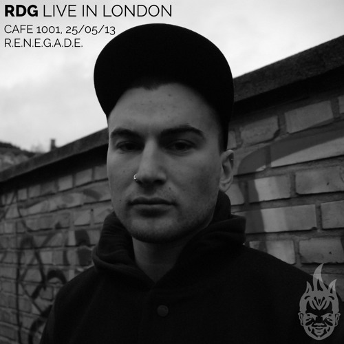 RDG - Live in London (24/05/13)