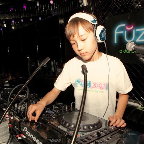 DJ Kai Song @ FUZIPOP! [05-18-13]