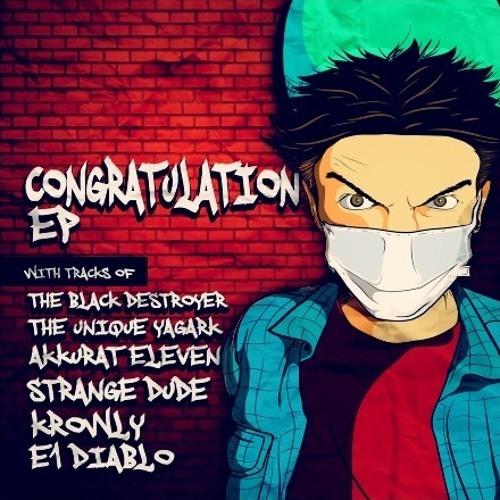 Congratulation  EP [Teaser]