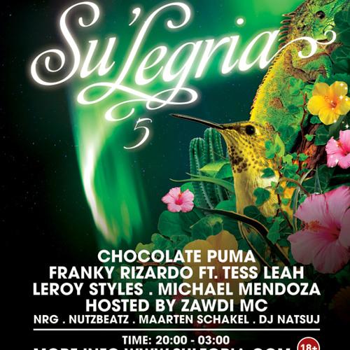 Su'Legria 5 mix