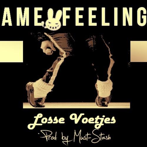 Fame - Losse voetjes ( Prod By Must-Stash )