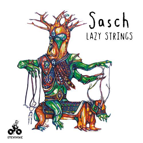 Sasch - Hearts & Minds (Mario Aureo Stripped Down Remix) / SYYK011 snippet