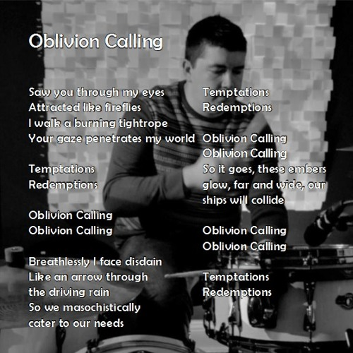 Oblivion Calling