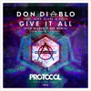 Don Diablo feat. Alex Clare & Kelis - Give It All (Don Diablo & CID Remix) (OUT NOW)
