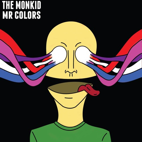 The Monkid - Mr Red (Suce Mon Beat)