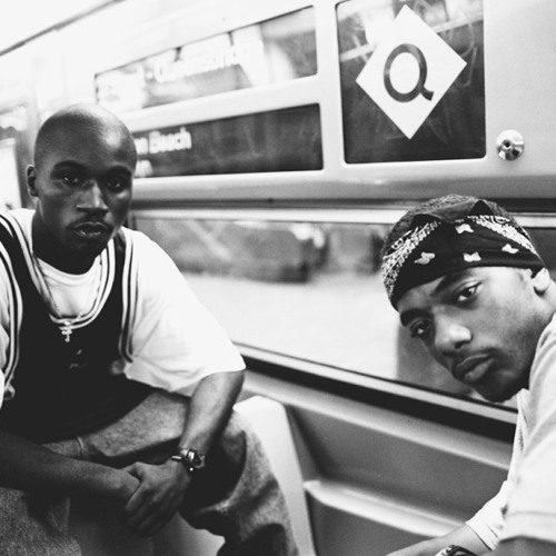 Mobb Deep - Shook Ones Part 2 (Bryan Skywlkr Flip)