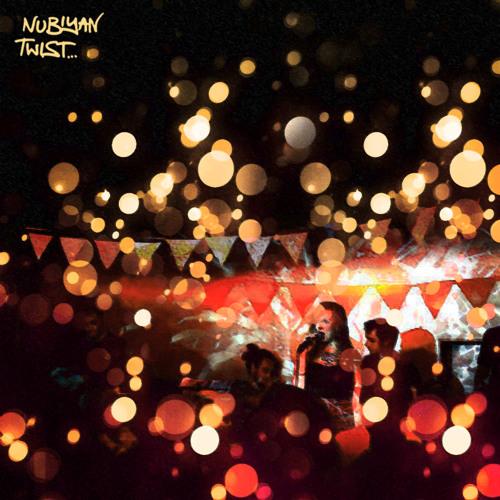 Ruby Wood (Submotion Orchestra) Feat. Nubiyan Twist, All That Glistens (Live)