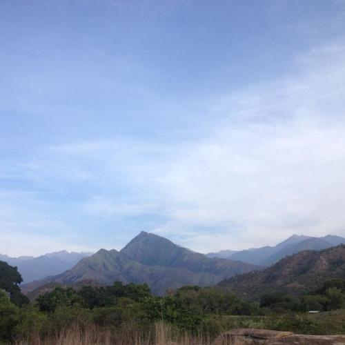 Arrullo de la Montaña (Lullaby for Mountain)