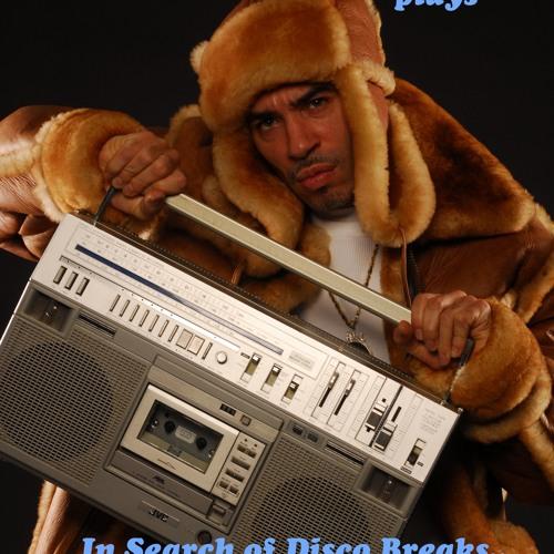 DJ Cash Money -In Search Of Disco Breaks