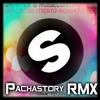 Showtek - Get Loose (Tiesto Remix) Pachastory RMX