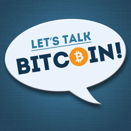 Conference 2013 - Mike Hearn Interview - Let's Talk Bitcoin!