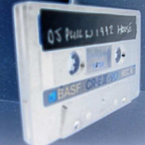 The Sound Of 1992 Underground House [Vinyl Mix]