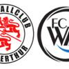 Zusammenfassung Spiel FC Winterthur-FC Wil, Interview mit Marco Aratore