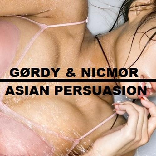 GØRDY & NICMOR - ASIAN PERSUASION (Original Mix)