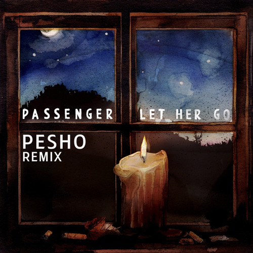 Passenger - Let Her Go (Pesho Extended Remix) // Bootleg **FREE DOWNLOAD**