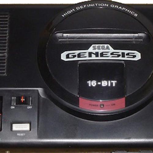 Phantasy (Sega Genesis) (Key Switching)