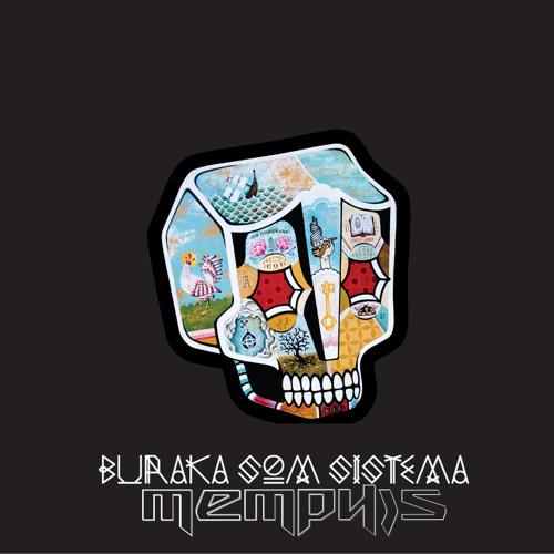 Buraka Som Sistema - Hangover (BaBaBa) (Memphis Trap Remix)