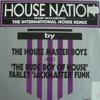 House Master Boyz - House Nation (Alex Dias Rework 2013)