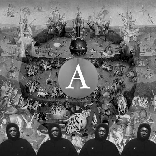 ABGOHARD - Ass8 (4llsouls remix)