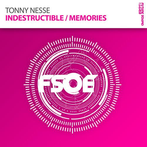 Tonny Nesse - Indestructible (Ahmed Romel Remix) on ASOT 616