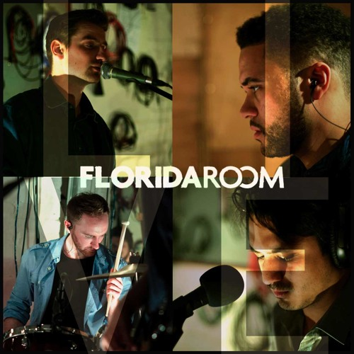 The Hours - Live @ Elderfield Studios