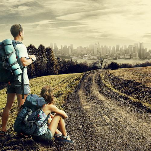 Move & Ment - Traveling (Original Mix)