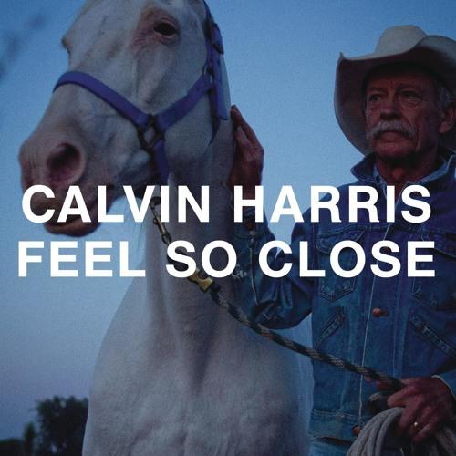 Calvin Harris - Feel so close remake