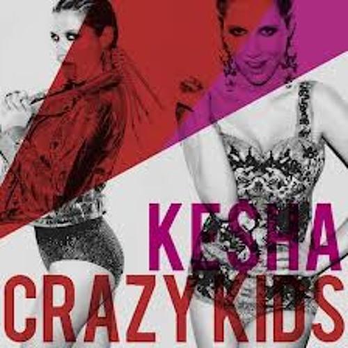 Kesha ft. Will.I.Am - Crazy Kids