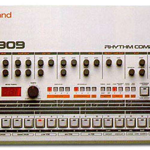 Dennis Collado - Luv 909 [FREE DOWNLOAD]
