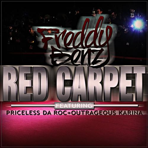 Red Carpet ft Priceless Da Roc + Outrageous Karina