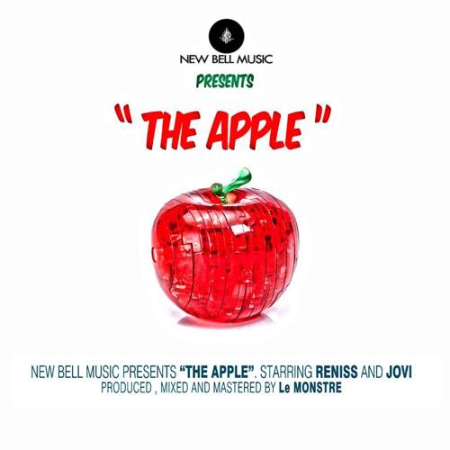 "Reniss ft Jovi  - ""The Apple"""