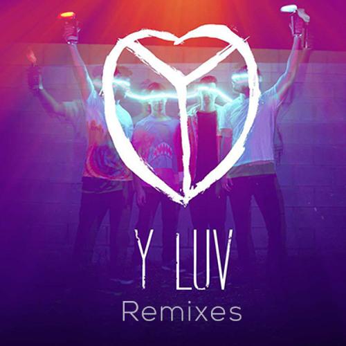 Y LUV - Remixes