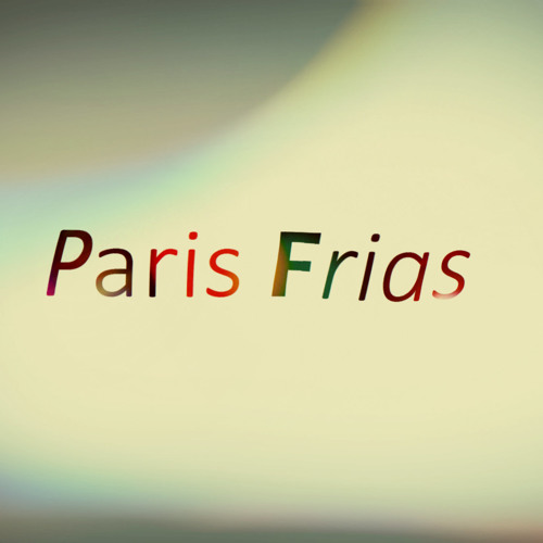 Paris Frias - Stay Away ft. Marlyn Frias