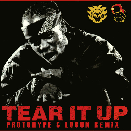 Yung Wun - Tear it up MP3 Download and Lyrics