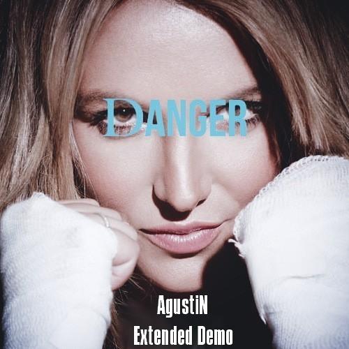 Britney Spears - Danger (Extended Demo)