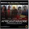 Team GLR Feat. Jay Ghartey - African Paradise