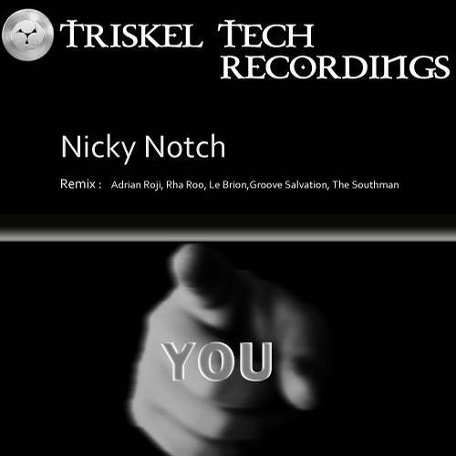 Nicky Notch - You - Le Brion Remix - Teaser