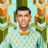 Stromae - Formidable (High quality)