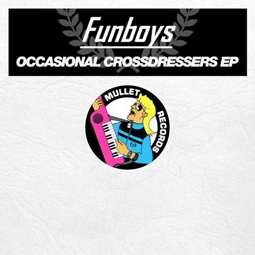 MULLET073 Funboys - Dancing at the Social Club (Original Mix)