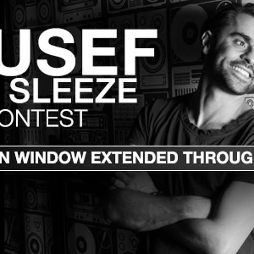 Yousef - Italo Sleeze (Luis Lamborghini remix)