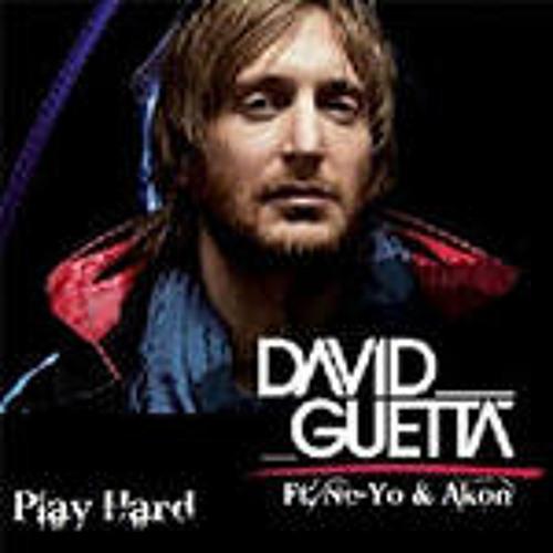 Marco V vs David Guetta feat. Ne-Yo & Akon - Play Hypergenic, Hard Supersonic (D-S7 Mashup)