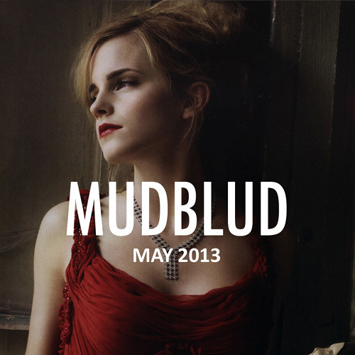 Mudblud Monthly Mix: May 2013