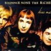 Kiss Me Sixpence Non the Richer