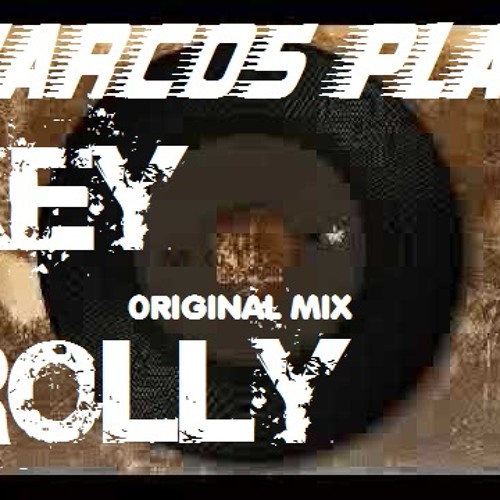 Marcos Play - Key Hole (Original Mix) Berlin Aufnahmen [ViP]
