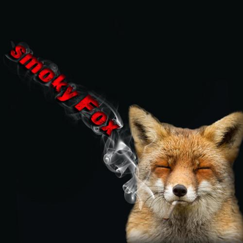 *** SMOKY FOX *** by Werner LandLiebe