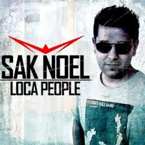 Loca people mix extended(Remix AngelDjMashup)
