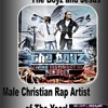 The Boyz and Jesus -  Jesus (feat. J. Orr)