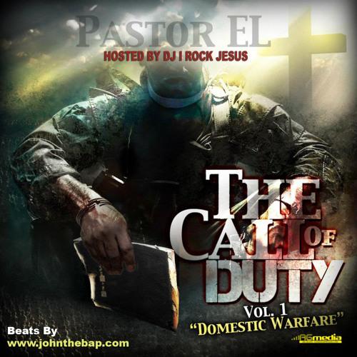 spiritual weaponry