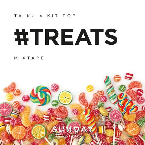 Ta-ku & Kit Pop | #TREATS